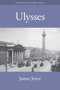 Ulysses Remastered Book Cover