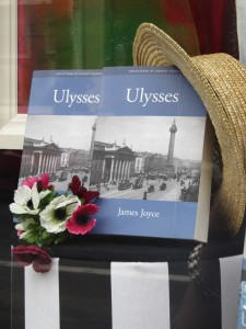 Ulysses by James Joyce Remastered by Robert Gogan Author of The Bloomsday Story.