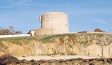 The Joyce Tower Sandycove