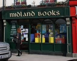 Midland Bookshop Tullamore